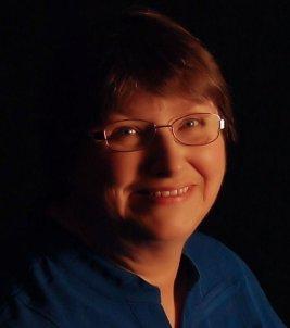 Susan Page Davis cropped