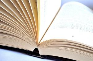 book-textbook