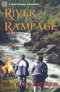 COVER River Rampage 2