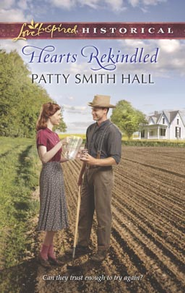 patty hall book