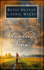 The Shepherd's Song - cover image