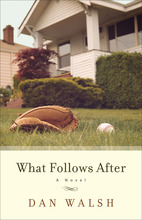 what follows after