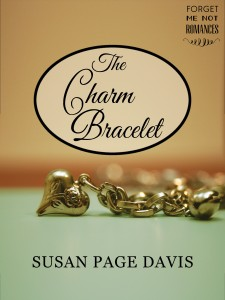 Charm Bracelet new