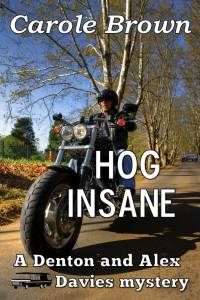 Hog Insane