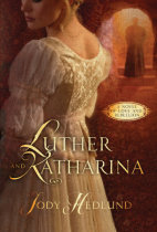 luther and katrina