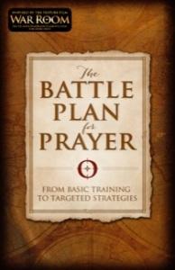 the battle plan