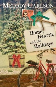 home hearth holidays