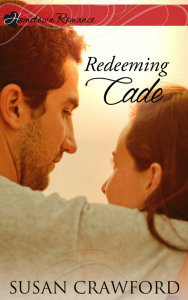 redeeming cade