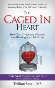 TheCagedInHeart_coverFRONT