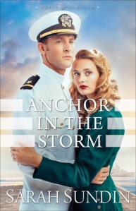 an anchor in the storm