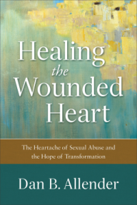healing the wounded
