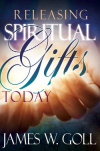 ReleasingSpiritualGiftsToday