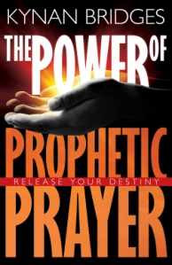 PowerPropheticPrayer