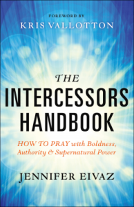 the intercessors