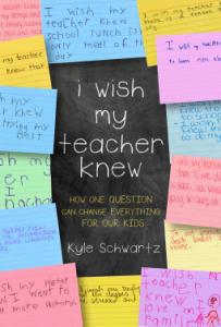 i wish my teacher