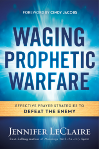 waging prophetic