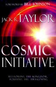 cosmicinitiative
